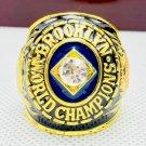 1955 Los Angles Dodgers Championship Ring Size 11-No Box