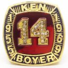 1955 1969 KEN BOYER Hall Of Fame Player Ring-Size 11-No Box