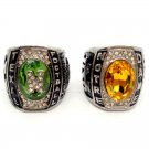 University of Notre Dame Championship Ring Set Of 2-Size 11-No Box