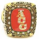 1992 Florida States University Seminoles ACC National Championship Ring-Size 8-13-No Box