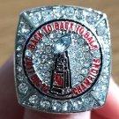 2017 Big 12 Oklahoma Sooners Championship Ring-Size 11-No Box