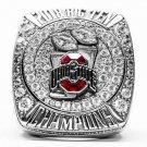 2018 Big Ten Ohio State Buckeyes Haskins Championship Ring-Size 11-No Box