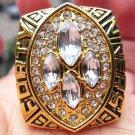 1989 San Francisco 49ers Championship Ring-Size 11-No Box