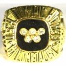 1984 USA Olympic Hockey Ring Gold Medalist Championship Ring-Size 11-No Box