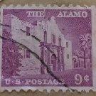 Alamo Stamp