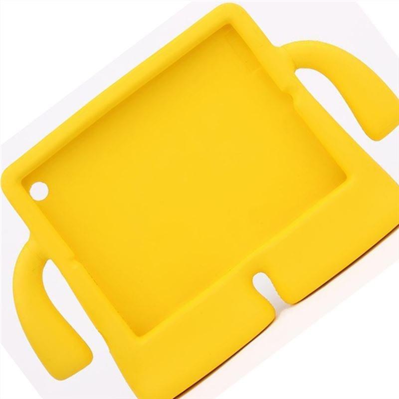 HDTX  Tablet Computer Case for Ipad5,Environmental Protection EVA,  Yellow