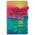 Protective Cover Case for Amazon Kindle Fire HD8  Pattern Dreaming