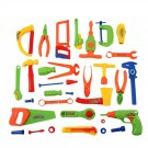32 pcs Repair Tools Set Power Tools Children Toys Craftsman Simulation Toys
