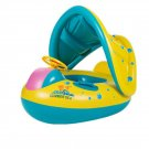 Lovely Baby Kids Swimming Ring Childs Inflatable Swimming Circle Rings