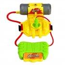 ABS 4 Meters Range Wrist Water Gun Outdoor Beach Sprinkling Water Toys