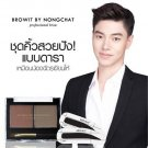 Browit By Nongchat Professional Brow
