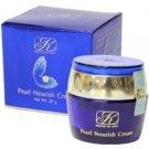 Kangzen Kenko Kristine Ko-kool Pearl Nourish Cream (20 G.) AsiA