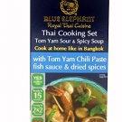 Royal Thai Cuisine Tom Yam Sour & Spicy Soup Thai Cooking Set (