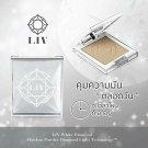 LIV WHITE DIAMOND  BEIGE POWDER DIAMOND LIGHT TECHNOLOGY  F 30