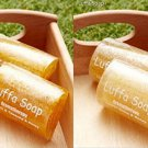 Saibua Handmade Thai Herbal Set of Lemongrass & Turmeric with Honey
