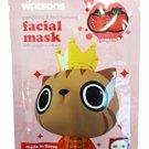 2 Mask Sheets of Watsons Energising & Moisturising Facial Mask with