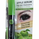 2 packs of Baby Bright Apple Serum Big Eye Mascara. Waterproof Ext