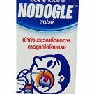 2 packs of NODOGLE Mouth Spray for Moisturizing and Refreshing. (15