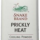 Snake Brand Prickly Heat Cooling Powder (Lavender 150g)