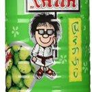KOH KAE Peanuts Wasabi. Crackers Peanuts, Nori, Wasabi Flavor 230 G