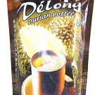 Delong Durian Coffee - 200g ( 20g x 10 Sachets )