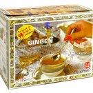 Instant Ginger Drink Thai Herbal Drink No Sugar Added 1 Box 14