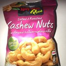 Koh-Kae Plus Cashew Nuts Salted & Roasted Premium Quality No Choleste
