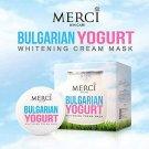 Merci Skin Care Bulgarian Yogurt Whitening Cream Mask 30 G