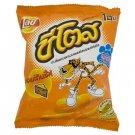Cheetos America Cheese 40g.(1 Pcs.)