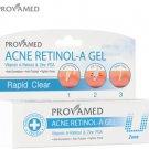 Provamed Rapid Clear Acne Retinol-a Gel 10g