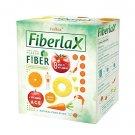 Fiberlax Natural Fiber Drink Detox for Weight Loss Dietary Supplement