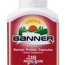 Banner Protein 100cap.