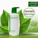 Zingiber Body Lotion by NADIAS