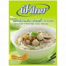 5 Packs x 75 g Fa Thai Brand Seasoning Powder for Making Noodle