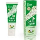 Oral Herb Toothpaste Natural Herbs Thai Product Premium Herb Toothpaste