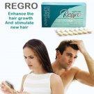 Regro Horsetail Combo 56 Capsules Vitamins Nourish Hair From Root to