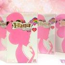 3X Hana Girls Plus 15 Capsules For women's Health