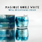 3 x Noble White Total Brightening 50g. Anti-Aging Wrinkle Scar Dark