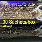 GANO EXCEL GANOCAFE CLASSIC GANODERMA HEALTHY COFFEE 1 BOX 30Sachets
