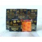 (50g.x 6 Bars) K.brothers -USA Ginseng Soap Whitening Soap black box