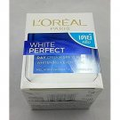 Loreal 50 Grams White Perfect Moisturizing Day Cream Spf17 Pa
