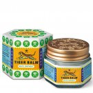 Tiger Balm White Ointment 19g Jar (Pack of 6)