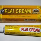 Abhaibhubejhr Plai Cream Relieve Muscular Aches Pain and Sprains
