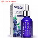 BIOAQUA Wonder Blueberry Pure Essence Whitening Moisturizing Hyaluronic Aci