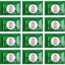 12x Jintan Silver Pills Japanese Refreshing Breath & Relief Sore Thro