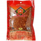 Hot Ground Dried Chili (Prik Pon) 100 From Natural Net Wt 100 G