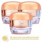 3 Units of Minus 20 Pink Gold Anti Wrinkle Bomb in 3 minute