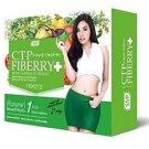 2 x CTP Fiberry Detox 10 Sachets. ( )