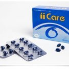 4 x Mega We Care iicare 30 cap Good for your eyes