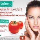 Hi-balanz Lycopene Food Supplement Product - 30 Capsules.